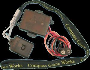 Key-Chain Remote